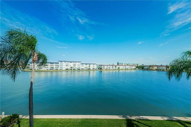 6025 Shore Boulevard S #309, Gulfport, FL 33707 (MLS #U8099491) :: Premium Properties Real Estate Services