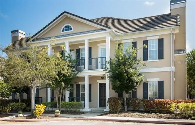 160 Commonwealth Court N, St Petersburg, FL 33716 (MLS #U8099500) :: Real Estate Chicks