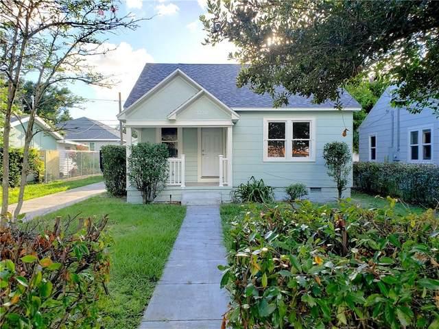 3710 16TH Street N, St Petersburg, FL 33704 (MLS #U8099501) :: Dalton Wade Real Estate Group