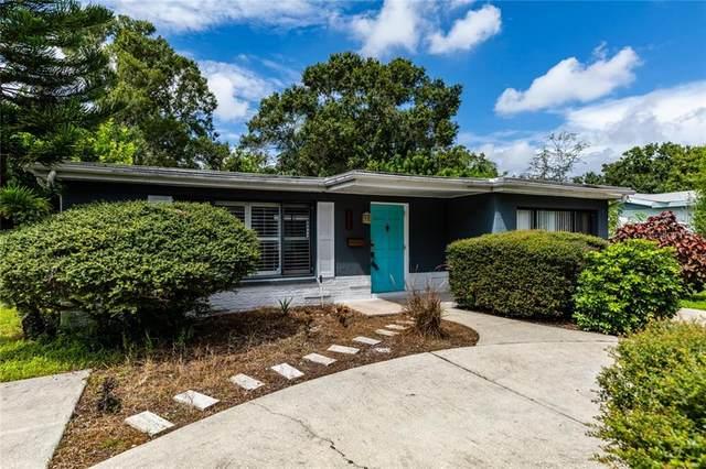 8020 Riverside Drive N, St Petersburg, FL 33702 (MLS #U8099507) :: Sarasota Gulf Coast Realtors