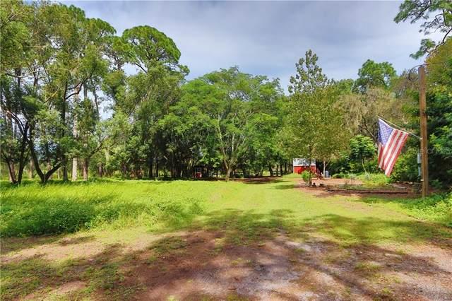 19270 Crescent Road, Odessa, FL 33556 (MLS #U8099518) :: Team Bohannon Keller Williams, Tampa Properties