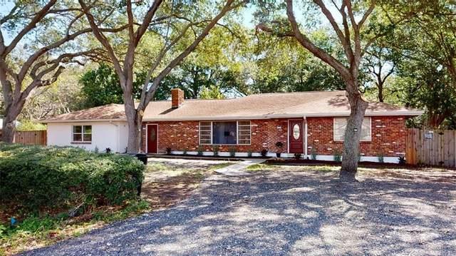 15221 58TH Street N, Clearwater, FL 33760 (MLS #U8099521) :: Dalton Wade Real Estate Group
