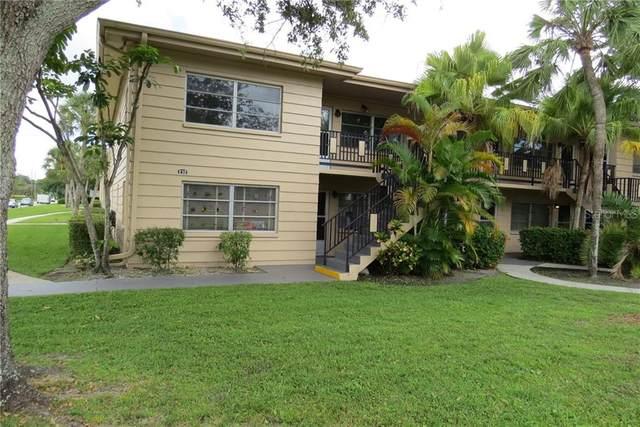 232 36TH Avenue N 201C, St Petersburg, FL 33704 (MLS #U8099522) :: Dalton Wade Real Estate Group