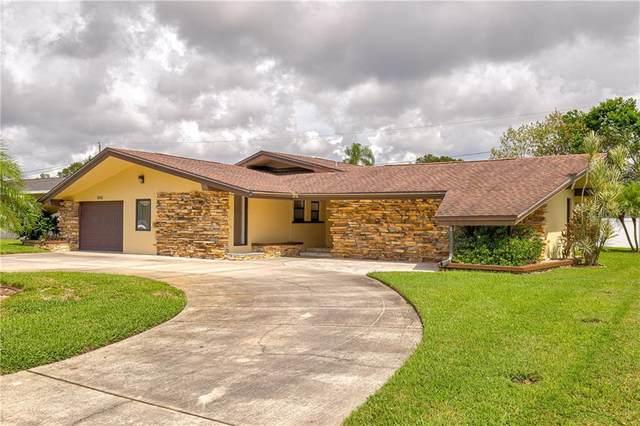 1461 Bugle Lane, Clearwater, FL 33764 (MLS #U8099534) :: Dalton Wade Real Estate Group