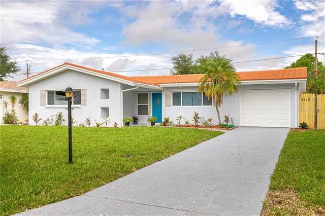 2112 Timber Lane, Clearwater, FL 33763 (MLS #U8099548) :: Dalton Wade Real Estate Group