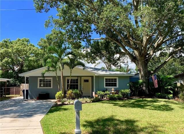 4106 Treasure Circle, Tampa, FL 33616 (MLS #U8099591) :: BuySellLiveFlorida.com