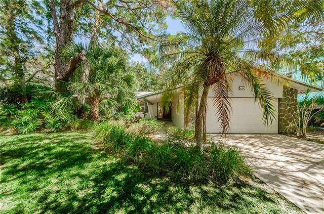 240 Pinecrest Drive, Palm Harbor, FL 34683 (MLS #U8099599) :: Team Borham at Keller Williams Realty