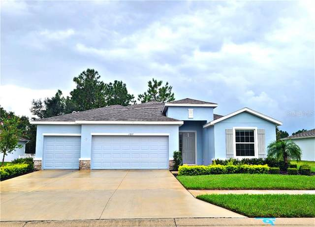 13897 Blythewood Drive, Spring Hill, FL 34609 (MLS #U8099600) :: Alpha Equity Team