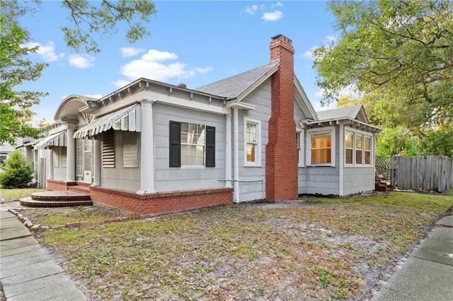4103 1ST Avenue N, St Petersburg, FL 33713 (MLS #U8099625) :: Real Estate Chicks