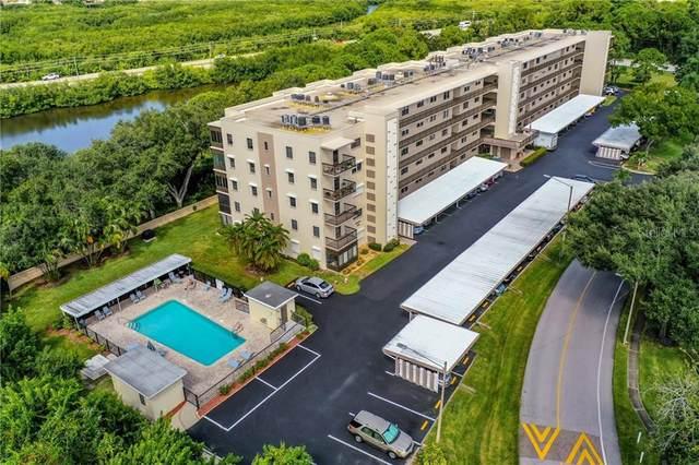 8198 Terrace Garden Drive N #410, St Petersburg, FL 33709 (MLS #U8099635) :: Premium Properties Real Estate Services