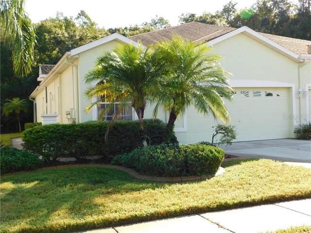 11444 Golf Round Drive, New Port Richey, FL 34654 (MLS #U8099666) :: Team Borham at Keller Williams Realty