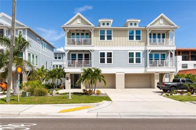 16305 Gulf Boulevard, Redington Beach, FL 33708 (MLS #U8099667) :: Tuscawilla Realty, Inc