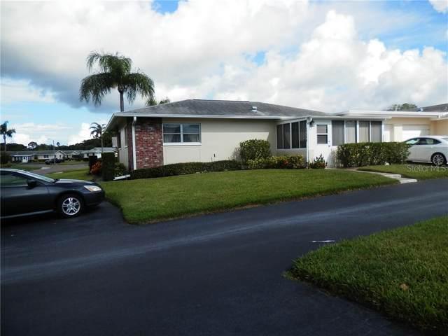 2735 Sherbrooke Lane B, Palm Harbor, FL 34684 (MLS #U8099671) :: CENTURY 21 OneBlue