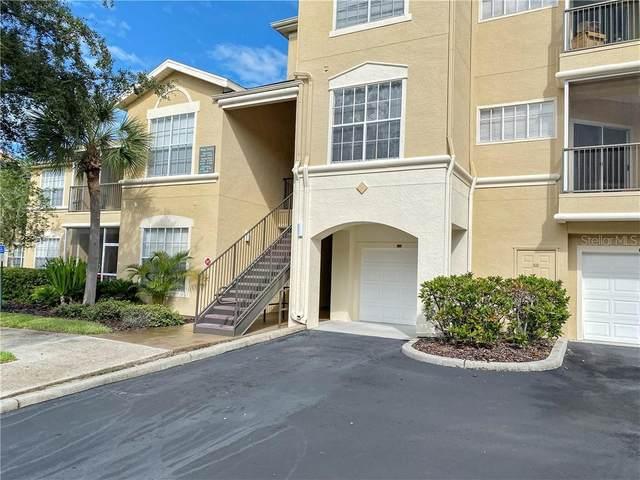 5125 Palm Springs Boulevard #8108, Tampa, FL 33647 (MLS #U8099674) :: Team Buky