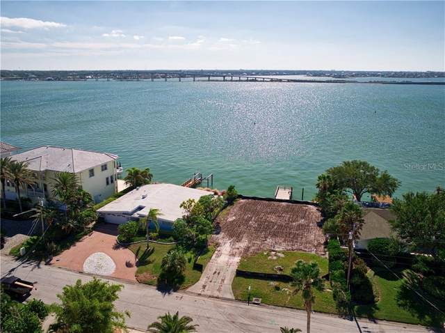 424 22ND Street, Belleair Beach, FL 33786 (MLS #U8099724) :: Griffin Group