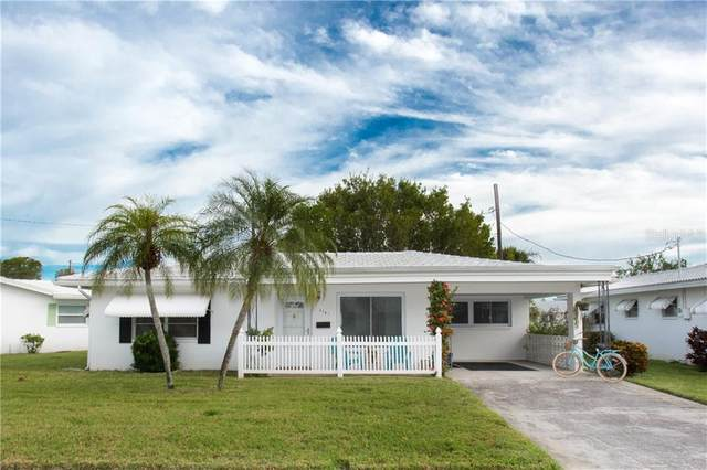 3741 Mainlands Boulevard N #3, Pinellas Park, FL 33782 (MLS #U8099790) :: Keller Williams on the Water/Sarasota