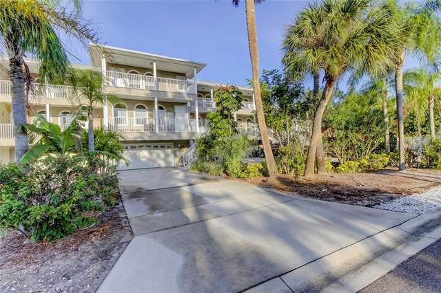 2204 1ST Street E, Indian Rocks Beach, FL 33785 (MLS #U8099816) :: The Robertson Real Estate Group