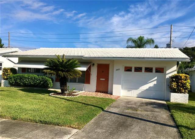 3865 101ST Terrace N #3, Pinellas Park, FL 33782 (MLS #U8099838) :: Keller Williams on the Water/Sarasota
