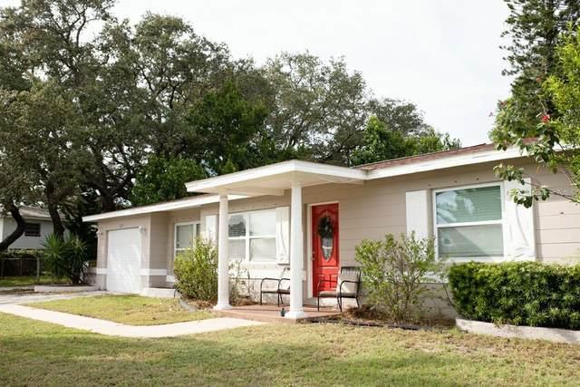 6071 52ND Avenue N, Kenneth City, FL 33709 (MLS #U8099862) :: Sarasota Gulf Coast Realtors