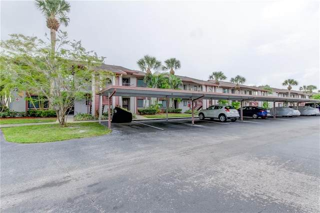 723 83RD Avenue N #203, St Petersburg, FL 33702 (MLS #U8099877) :: Premium Properties Real Estate Services