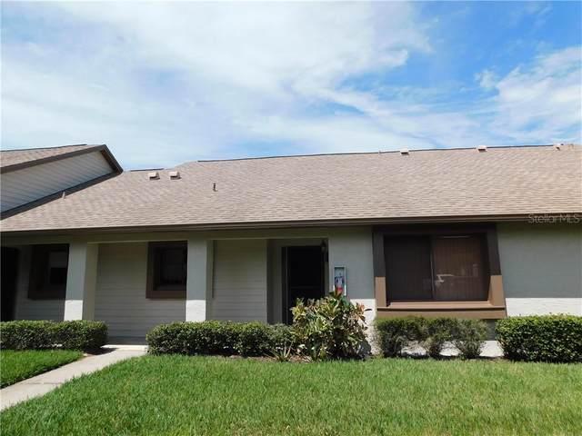 2588 Laurelwood Drive 16-B, Clearwater, FL 33763 (MLS #U8099885) :: Keller Williams on the Water/Sarasota
