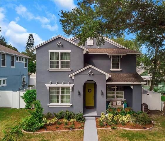 723 12TH Avenue S, St Petersburg, FL 33701 (MLS #U8099888) :: Griffin Group