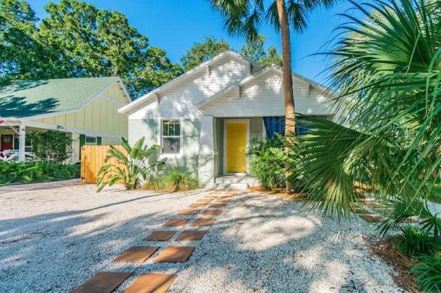 2505 53RD Street S, Gulfport, FL 33707 (MLS #U8099891) :: Burwell Real Estate