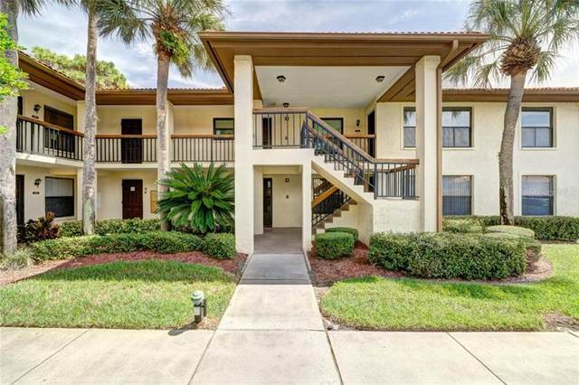 906 Hammock Pine Boulevard #906, Clearwater, FL 33761 (MLS #U8099897) :: Alpha Equity Team