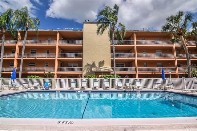 12760 Indian Rocks Road #1023, Largo, FL 33774 (MLS #U8099966) :: Keller Williams on the Water/Sarasota