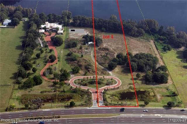 109 Bellamere Palms Court, Lutz, FL 33549 (MLS #U8100092) :: Premium Properties Real Estate Services