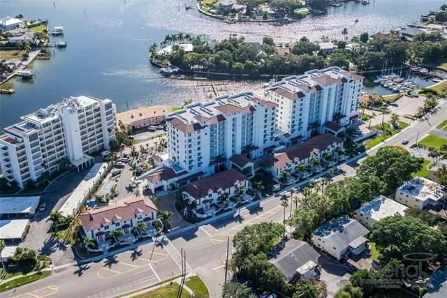 1325 Snell Isle Boulevard NE #511, St Petersburg, FL 33704 (MLS #U8100109) :: Alpha Equity Team