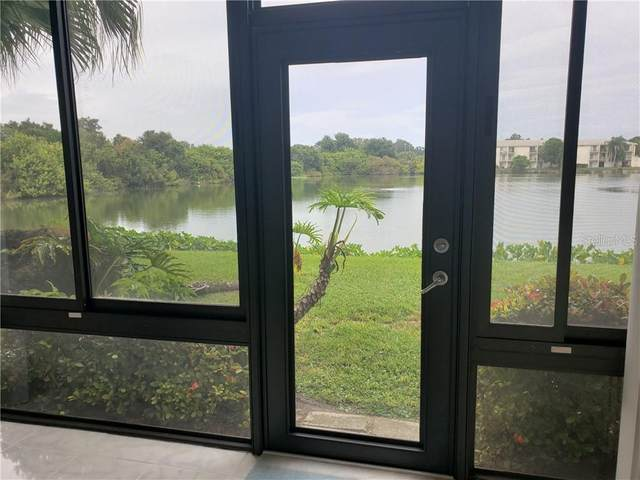 11485 Oakhurst Road 1100-111, Largo, FL 33774 (MLS #U8100185) :: Keller Williams on the Water/Sarasota