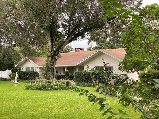 1845 N Keene Rd, Clearwater, FL 33755 (MLS #U8100208) :: Alpha Equity Team