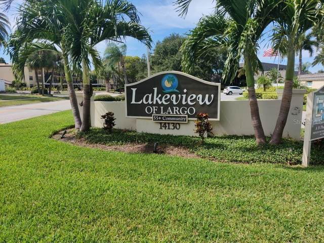 14130 Rosemary Lane #3206, Largo, FL 33774 (MLS #U8100226) :: Premium Properties Real Estate Services