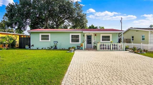 736 87TH Avenue N, St Petersburg, FL 33702 (MLS #U8100294) :: Carmena and Associates Realty Group