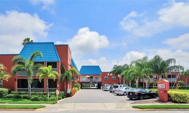17035 Gulf Boulevard #102, North Redington Beach, FL 33708 (MLS #U8100310) :: Lockhart & Walseth Team, Realtors