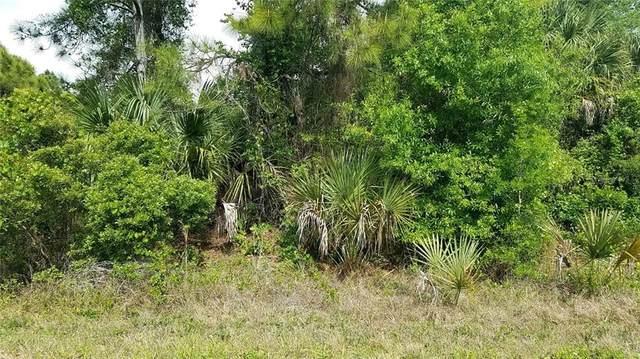 Copernicus Road, North Port, FL 34288 (MLS #U8100345) :: Expert Advisors Group