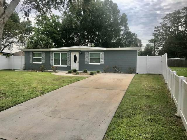 8142 Rose Terrace, Seminole, FL 33777 (MLS #U8100376) :: Alpha Equity Team