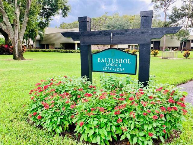 36750 Us Highway 19 N 6-111, Palm Harbor, FL 34684 (MLS #U8100454) :: Gate Arty & the Group - Keller Williams Realty Smart