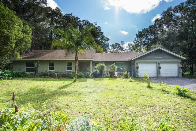 8200 Fort Dade Avenue, Brooksville, FL 34601 (MLS #U8100471) :: The Figueroa Team