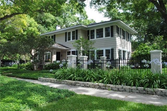 546 20TH Avenue NE, St Petersburg, FL 33704 (MLS #U8100518) :: Everlane Realty