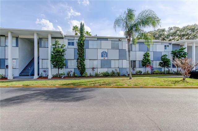 13300 Walsingham Road #111, Largo, FL 33774 (MLS #U8100533) :: Keller Williams on the Water/Sarasota