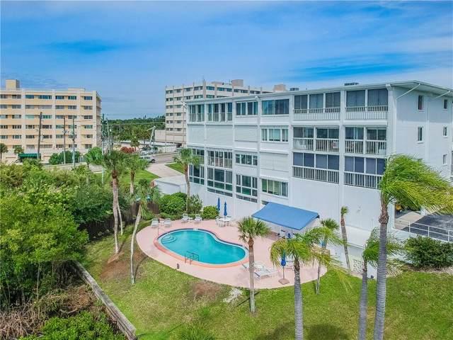 50 Harbor View Lane #31, Belleair Bluffs, FL 33770 (MLS #U8100540) :: Your Florida House Team