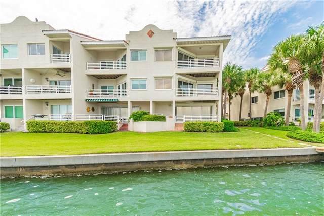 4659 Mirabella Court, St Pete Beach, FL 33706 (MLS #U8100621) :: Lockhart & Walseth Team, Realtors