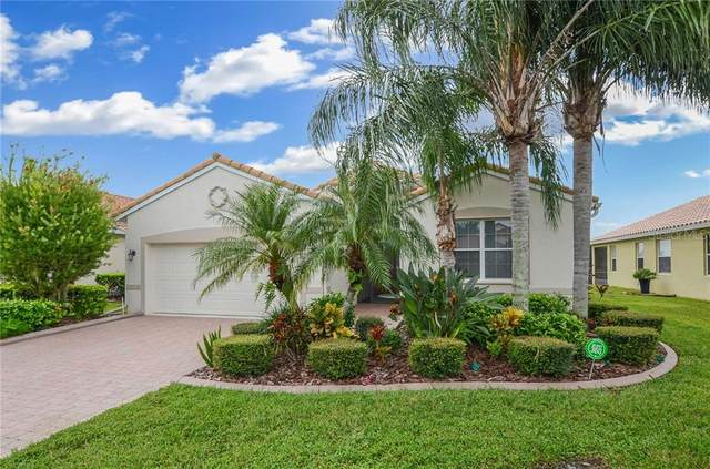 4118 63RD Terrace E, Sarasota, FL 34243 (MLS #U8100624) :: Real Estate Chicks