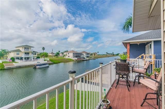 4000 Bluefish Drive, Hernando Beach, FL 34607 (MLS #U8100690) :: Griffin Group