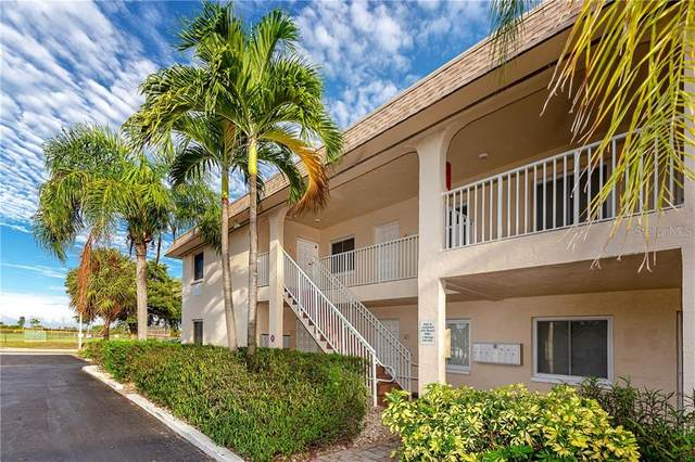 9050 Blind Pass Road #8, St Pete Beach, FL 33706 (MLS #U8100696) :: Keller Williams on the Water/Sarasota