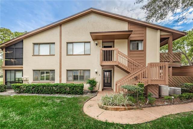 12910 Wedgewood Way A, Hudson, FL 34667 (MLS #U8100774) :: Bustamante Real Estate