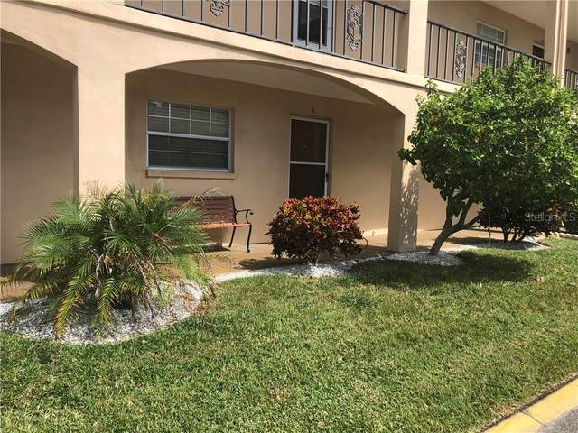 10215 Regal Drive #3, Largo, FL 33774 (MLS #U8100848) :: Alpha Equity Team
