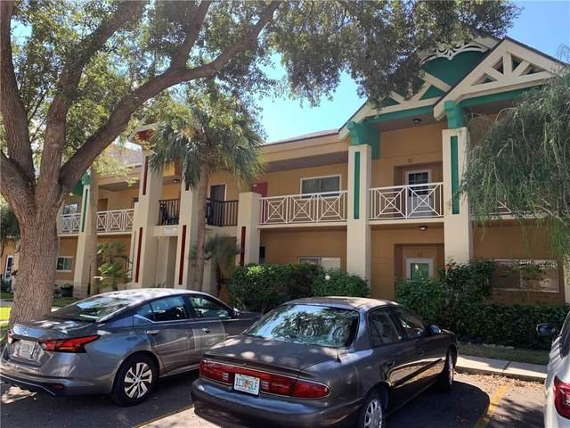 2292 Austrian Lane #12, Clearwater, FL 33763 (MLS #U8100886) :: Premium Properties Real Estate Services